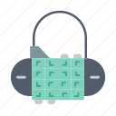 code, lock, pass, protection, safe icon