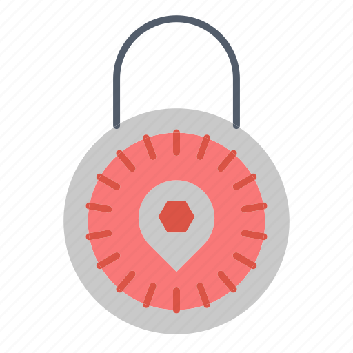 lock, password, protection, safe, standard icon