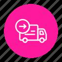 delivery, logistic, order deliver, shipping, transport
