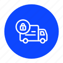 delivery, logistic, order secure, shipping, transport
