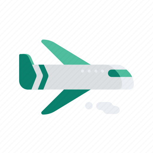 air, airplane, delivery, free, logistic, transport, transportation icon