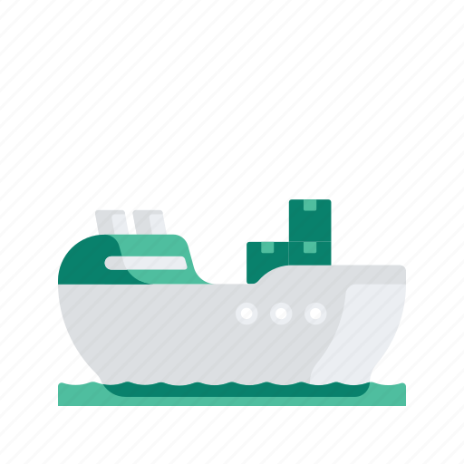 delivery, free, logistic, ship, transport, transportation icon