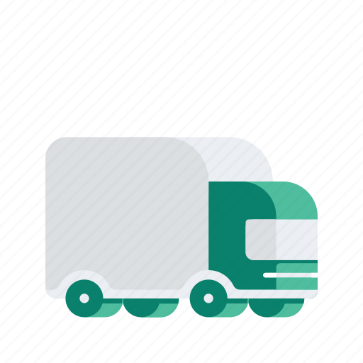 delivery, free, logistic, transport, transportation, truck icon