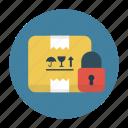 box, carton, delivery, private, protection