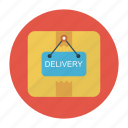 box, carton, delivery, parcel, shipping