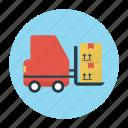 box, carton, lifter, parcel, shipping