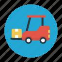 box, carton, delivery, lifter, shipping