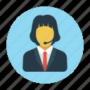 avatar, employee, help, services, support