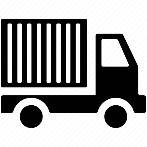 delivery, delivery truck, logistic transport, shipping, shipping delivery truck, truck icon