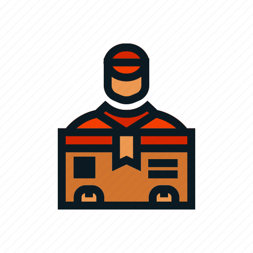 courier, delivery, global, logistic, shipment, shipping icon
