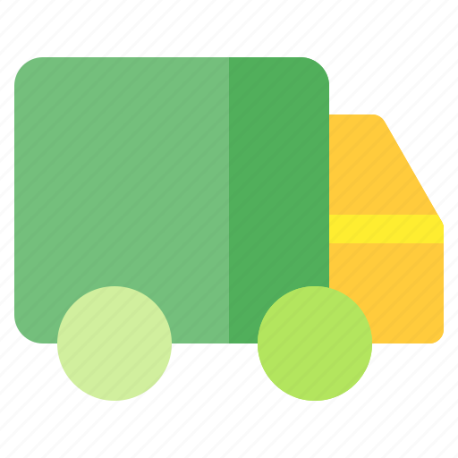 business, car, delivery, logistic, money, shipping icon