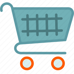 buy, cart, ecommerce, market, shop, shopping, trolley icon