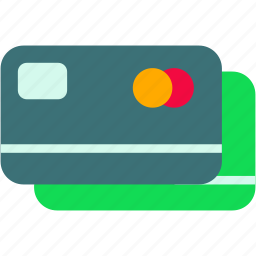 cards, credit, money, pay, payment icon