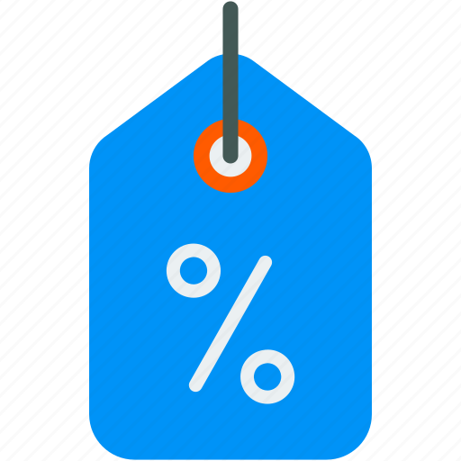 discount, e-commerce, price, sale, shopping, tag icon