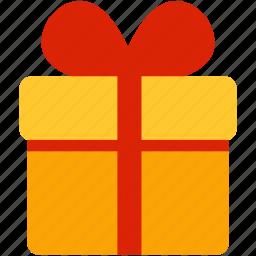 birthday, decoration, gift, present, surprise icon