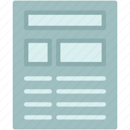 copy, documents, duplicate, files, paper icon
