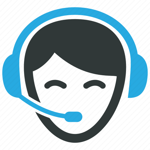 customer, service, support icon