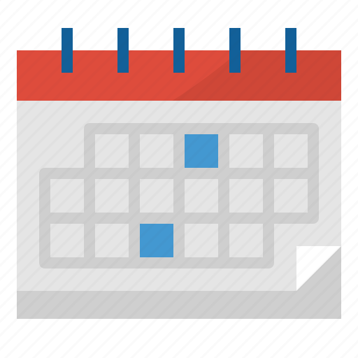 Calendar, date, month, plan, schedule icon - Download on Iconfinder