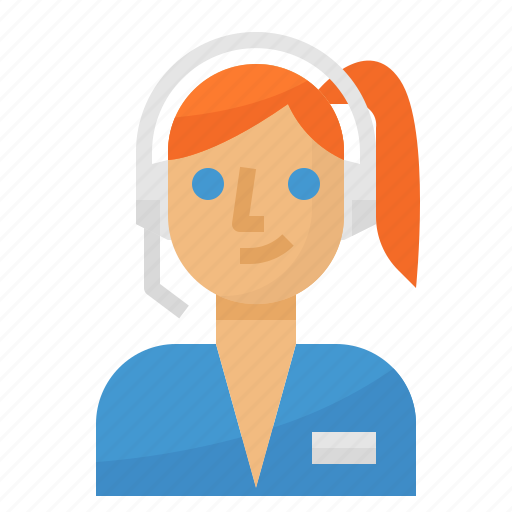 Call, center, service, support icon - Download on Iconfinder