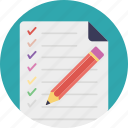 customer qa, delivery note, order checklist, purchase requisition, sales order
