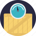 logistics shipping, shipping weight, weight a parcel, weight measurement, weight scale icon