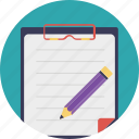 customer qa, delivery note, order checklist, purchase requisition, sales order icon