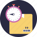 calculate time and cost, delivery time tracking, shipment process, shipping calculation, shipping status