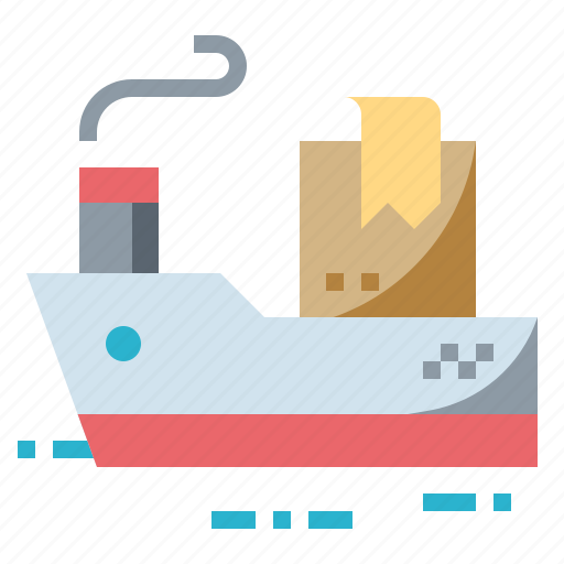 Boat, ship, ships, transportation, yacht icon - Download on Iconfinder