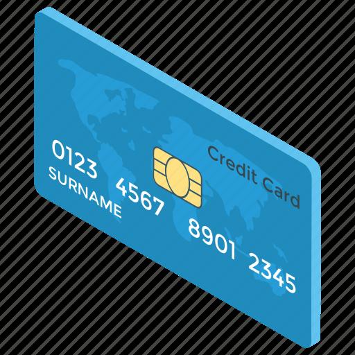 atm card, bank card, credit card, debit card, smart card icon