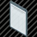 checklist, list, plan list, documents, task list, paper, register