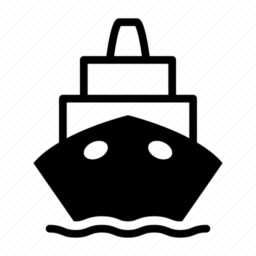 Cruise, ship, travel icon - Download on Iconfinder