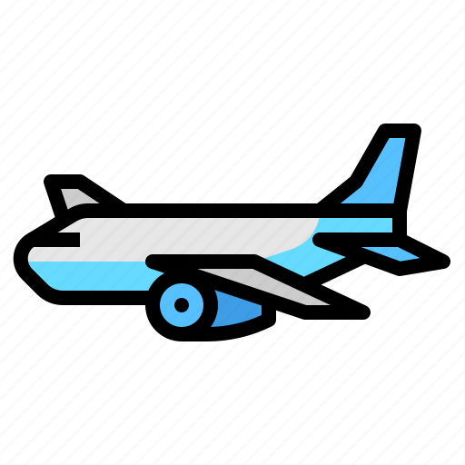air, freight, logistic, transport icon