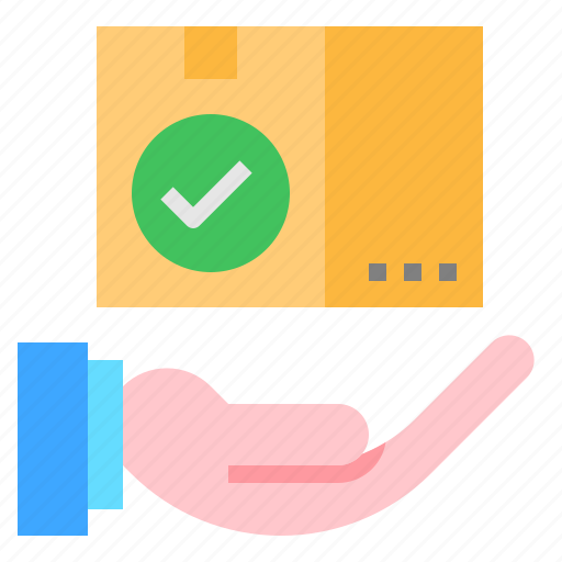 box, delivery, order, package, shipping icon