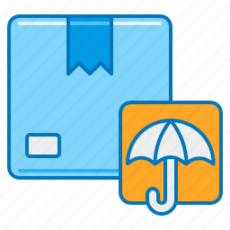 do not wet, international handling, keep dry, keep dry handling label, keep dry label, rain protection, umbrella icon