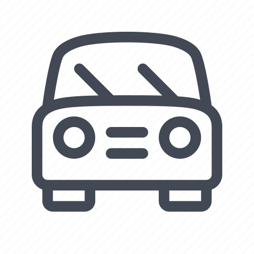 Auto, automobile, car, hatch, sedan, vehicle icon - Download on Iconfinder