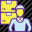 custom brokerage, custom clearance, custom declaration, custom services, customs control icon