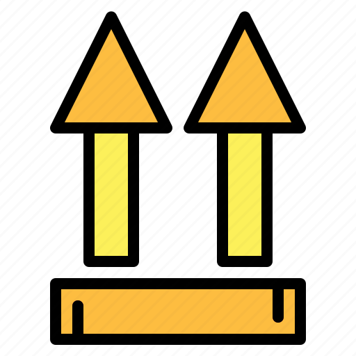 arrows, side, signs, up icon