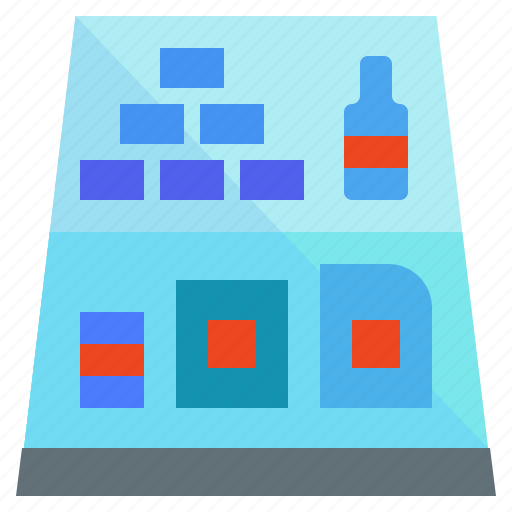 Goods, package, product, sales, shop icon - Download on Iconfinder