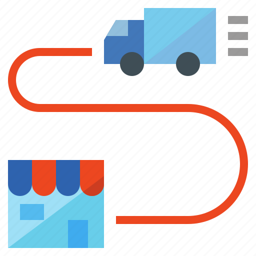 Carry, logistics, retail, shop, terminal, transport icon - Download on Iconfinder
