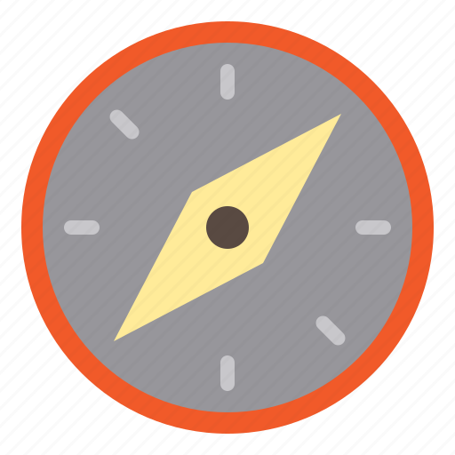business, compass, direction, logistics, shipping, transport icon