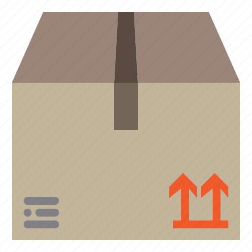 box, business, delivery, logistics, packaging, shipping, transport icon