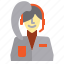 business, logistics, shipping, support, transport icon