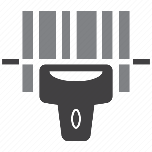 barcode, product, scan icon