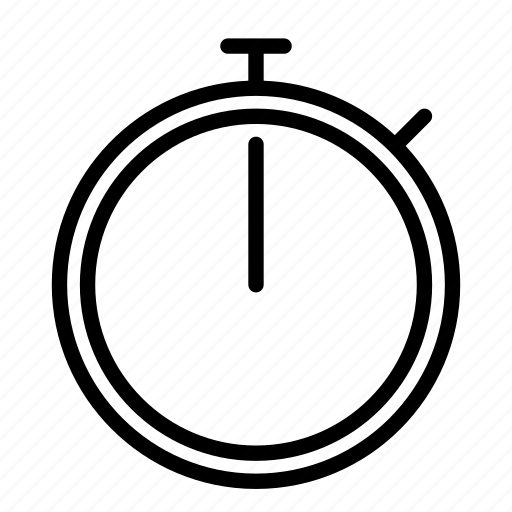 carry, factory, goods, in, just, logistics, time icon