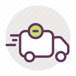 cart, delivery, ecommerce, shipping, shop, shopping, transport icon