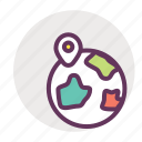 cart, ecommerce, shop, shopping, transport icon