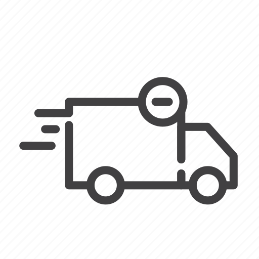 cart, delivery, ecommerce, shipping, shop, shopping icon
