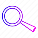 find, logistic, search icon
