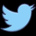 logo, media, social, twitter