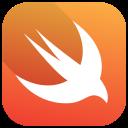 logo, code, swift, apple